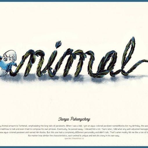 Tattletail illustration