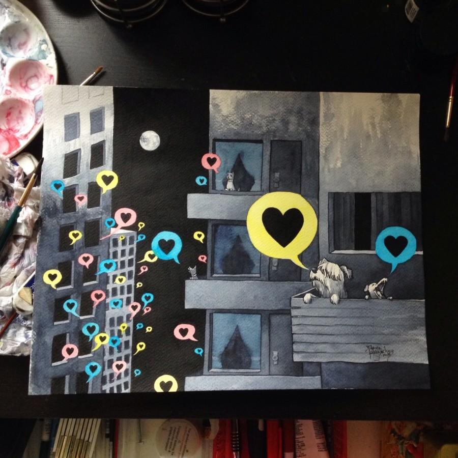 WDB-painting